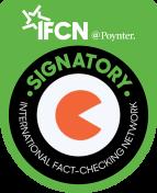Demagog.cz is IFCN signatory