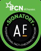 IFCN logo